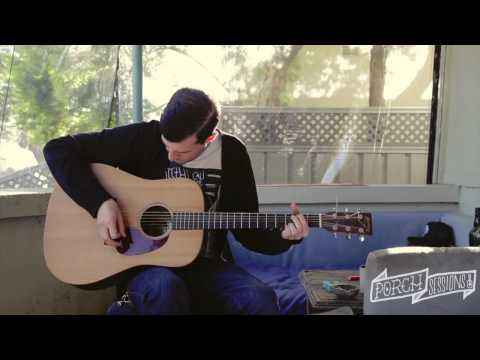 Alcoa - Lucky Me (Bondi Porch Sessions)
