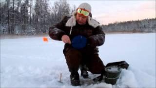 Рыбалка в Карелии 2014 год