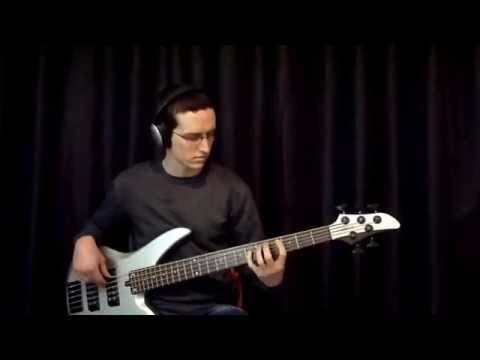 """Girl From Ipanema"" - Bossa Bass Demonstration"