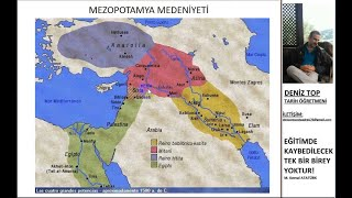 ilk cag medeniyetleri mezopotamya