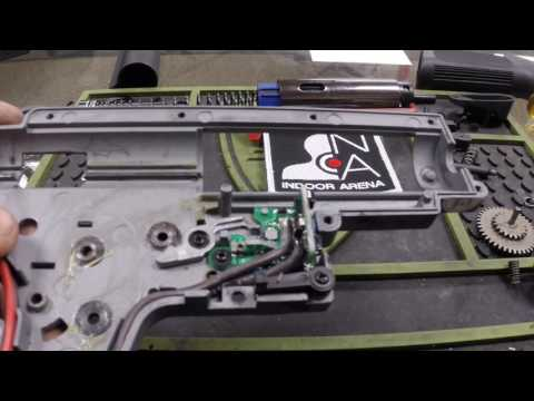 NA reviews: Jag Arms Processor Unit V2