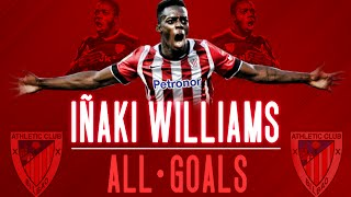 iaki williams   all goals 2015 2016  hd  arv hd