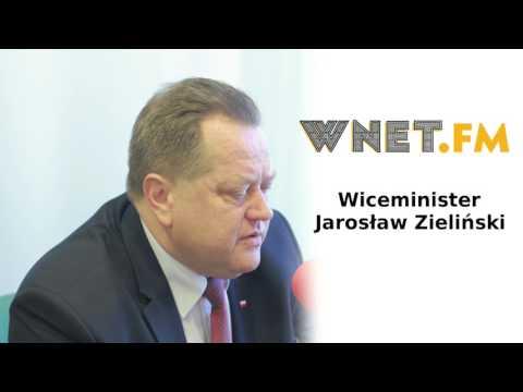 Minister Zieliński u Gadowskiego o śmierci Polki w Egipcie oraz zmianach w policji