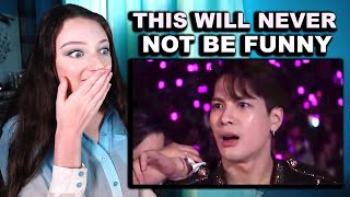 Kpop Award Show Moments I Think About a Lot Reaction!!