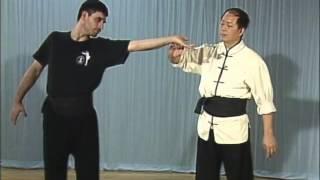 Рычаг пацев (с Ч1 по Ч13) #Tai-Chi Ch'uan (Martial Art) #armlock уроки тай чи Болевые приемы