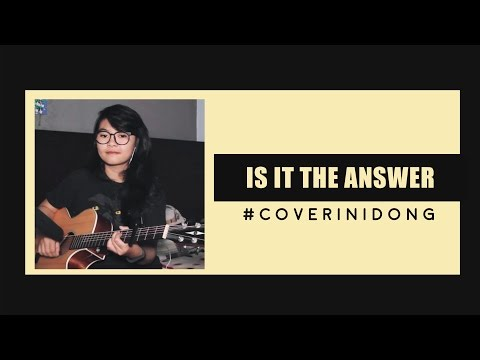 Is It The Answer - Reality Club (cover)