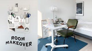 원룸 인테리어 브이로그 | Room Makeover V…