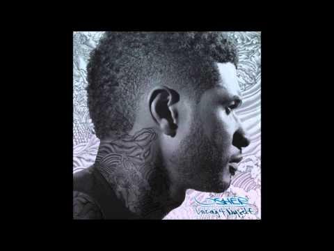 Usher ft Rick Ross - Lemme See Official NEW 2012