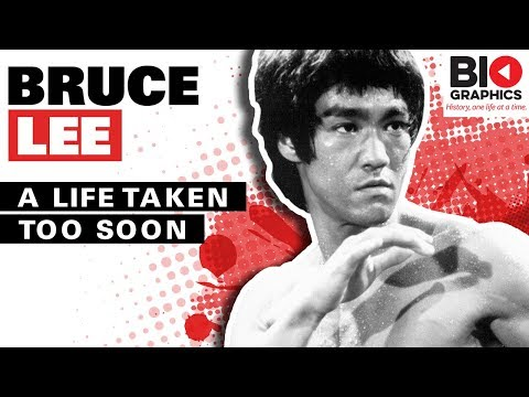 Bruce Lee: A Life Taken Too Soon
