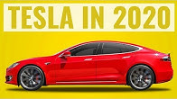 Top 5 Things for Tesla to Improve for its Drivers in 2020