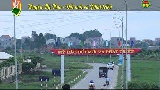 Huyện Mỹ Hào - Đổi mới và phát triển