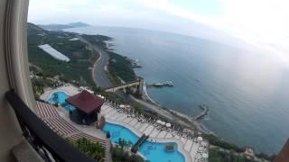 Турция. Отель Утопия. Обзор от Маши(2015 год, сентябрь., 2016-03-13T19:42:07.000Z)