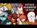 GZTale - Undertale Comic Dub FR - [Arc 1 - Anamnesis : LE FILM]
