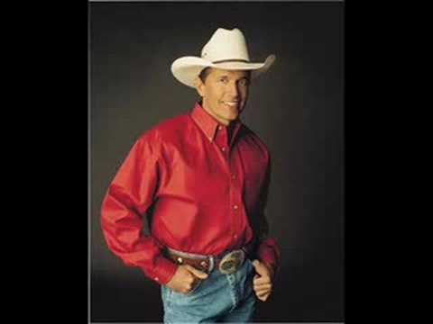"""""""If I know me"""" by George Strait"""
