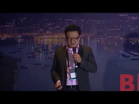 Watch founder David Chen explain the concept