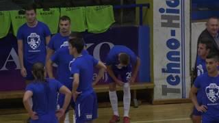 Pregled prvoga dijela sezone 1. HMNL: MNK Osijek Kelme