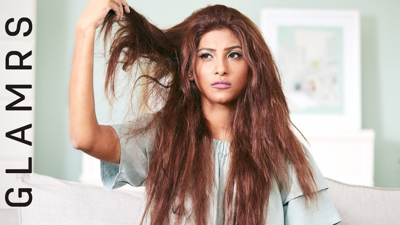 How to Care for Dry Hair How to Care for Dry Hair new picture