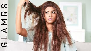 6 Haircare Tips For Hair Fall, Frizz And Dry Hair | Quick And Easy Hacks