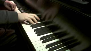 If (Bread, piano cover)- Christopher-Joel Carter