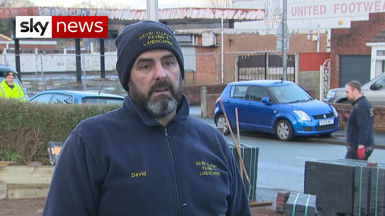 COVID-19: 'People are struggling to stay off work when they're told to'