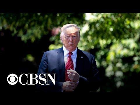 Trump says he'll postpone mass deportation of illegal immigrants