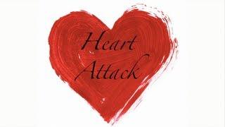 Demi Lovato Heart Attack Lyrics.mp3