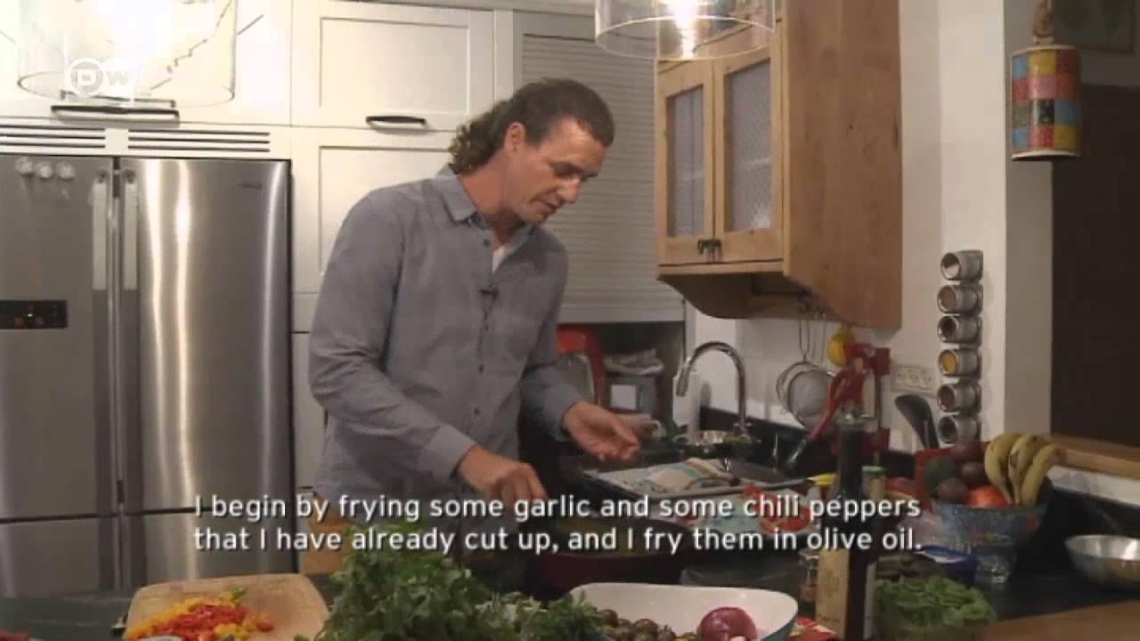 Tom Franz tasty food with masterchef tom franz documentaries and
