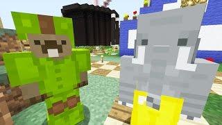 Minecraft Xbox - Magic Shop [494]