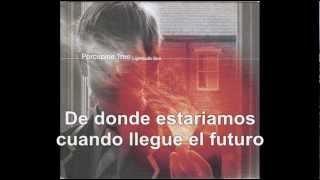 Porcupine Tree - Where We Would Be (subtitulos español)