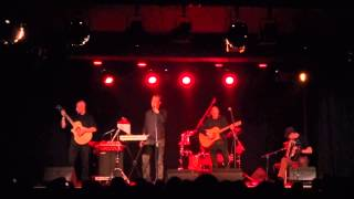 Osewoudt - Aan lager wal Live in Leipzig 27.10.2012