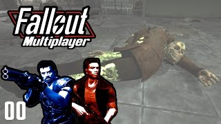 Fallout Multiplayer - Jason Bright