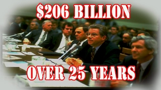 Top 10 Biggest Lawsuits in History