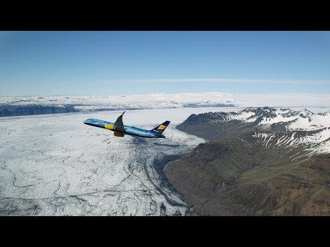 10 Year Anniversary SEA-KEF | Icelandair