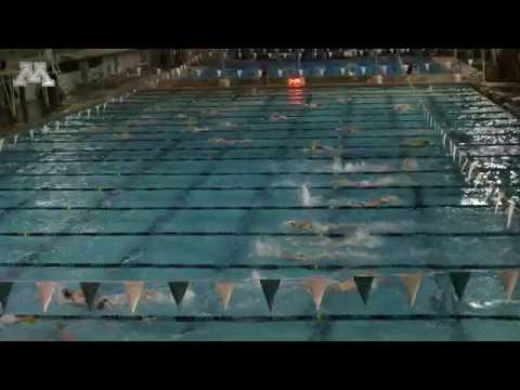 Gopher Swimming Training Trip Video Journal #2