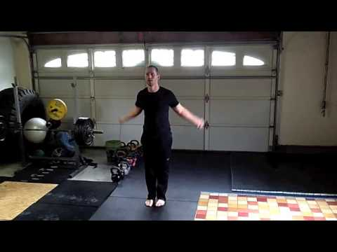 how to get double unders