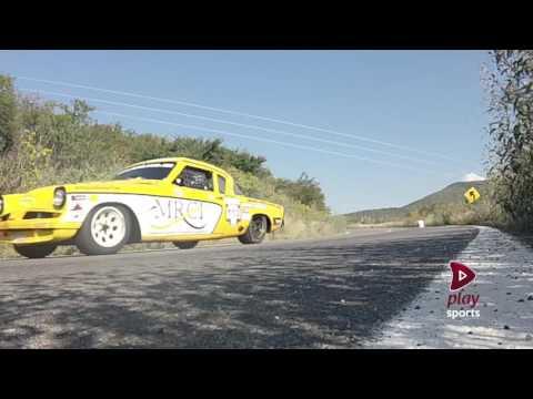 DIA 6 Carrera Panamericana
