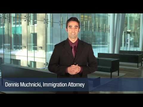 Dennis Muchnicki - Ohio Immigration Attorney