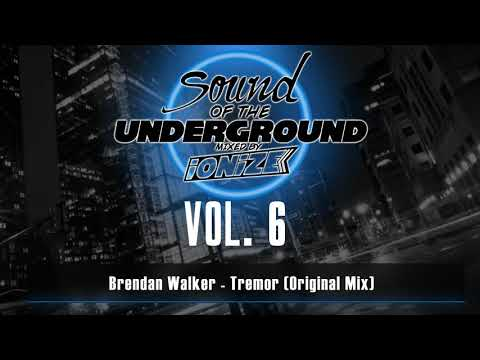 SOUND OF THE UNDERGROUND VOL.6 [MELBOURNE BOUNCE MIXTAPE] *FREE DOWNLOAD*
