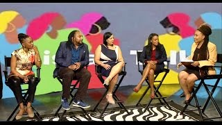 Sistah Talk TV Show - Review of BIRTH OF A NATION W/ Dietra Kelsey