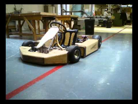 how to make a wooden go kart frame | Amtframe org