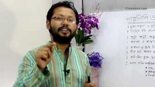 Acting lessons ( Script and Dialouge) Bangla