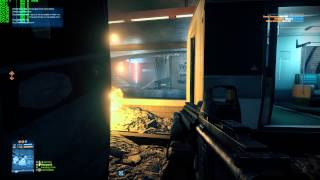 Battlefield 3 (BF3) - MSI GTX 980 Gaming - 1440p Ultra Settings Gameplay Performance