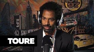 Toure Talks Unreleased Jay Z Book + Sexual Assault Culture