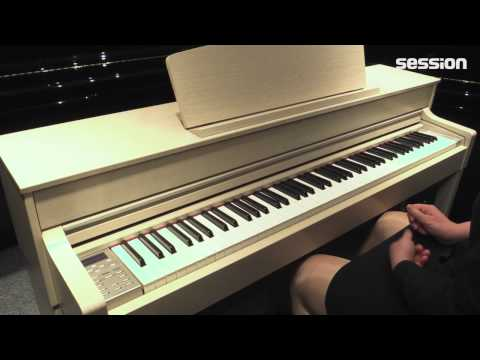 yamaha clavinova clp545 vs clp575 comparison what piano. Black Bedroom Furniture Sets. Home Design Ideas