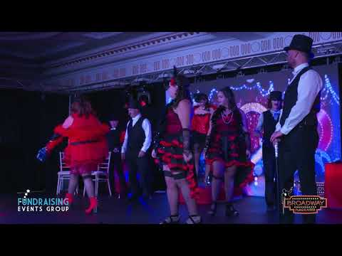 Enniskerry - Broadway Fundraiser - Musical 06, Moulin Rouge