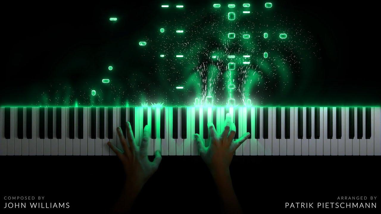 Star Wars - Cantina Band (Piano Version)