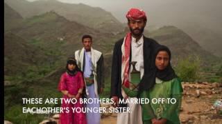 Video Child Brides in Yemen download MP3, 3GP, MP4, WEBM, AVI, FLV November 2017