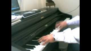 Tom Jones - Delilah (piano cover)