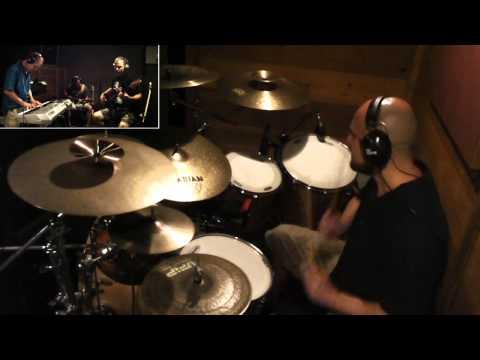 [ drum cover ]