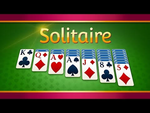 Solitaire A Classic Card Game Apps On Google Play